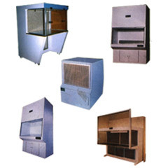 Laminar Air Flow Systems