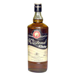 West End Whisky