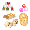 Biscuit & Biscuit Confectionery Items