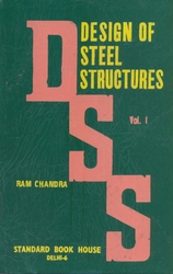 Design Of Steel Structure Vol-1    By   Dr. Ramchandra
