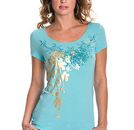Fashion Tops For Ladies
