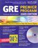 GRE Premier Program