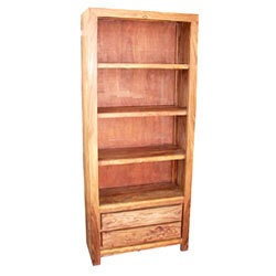 office furniture - Wooden Book Shelf Manufacturer from Jodhpur