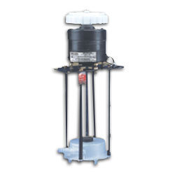 Cooler Pump-Vertical