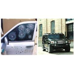Car Bullet Proofing Services