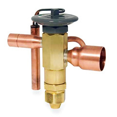 Expansion Valves