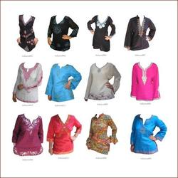Ladies Kurtis Designs