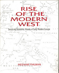 Rise Of The Modern West