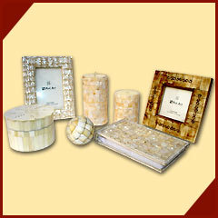 Mother of Pearl Products