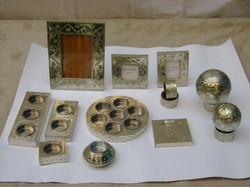 Metal Handicraft Product-011