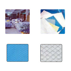 Antistatic Clean Room & Knitted Fabric