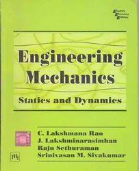 Engineering Mechanics Book