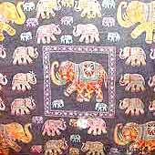 Kutchi Hand Made Tapestry