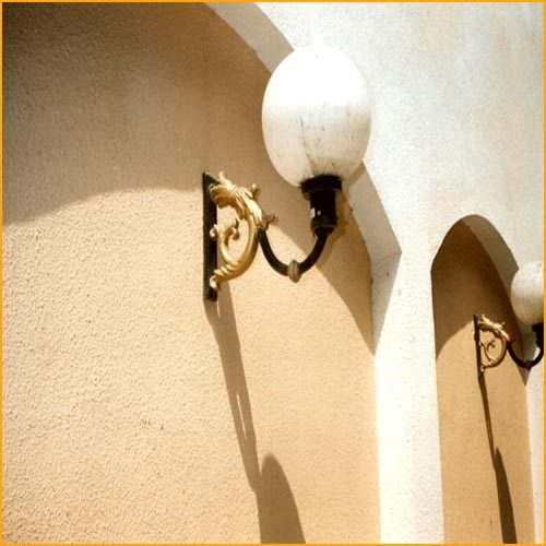 Architectural Wall Bracket - Dome Wall Bracket Manufacturer from Mumbai