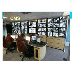 centralized monitoring station