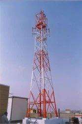 Tower Installation