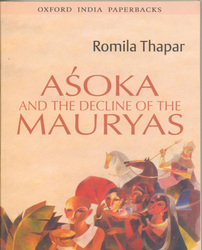 Ashoka And The Decline Of The Mauryas