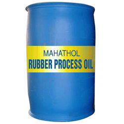 Process Oils- Paraffinic/Naphthenic/Aromatic