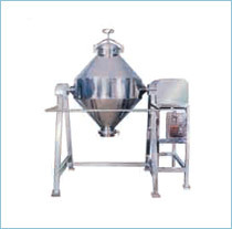 Pharmaceutical Machinery - Double Cone Blender