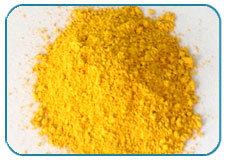 Mercuric Oxide Yellow Red