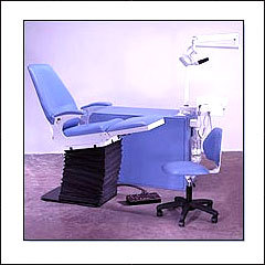 Chiropodist's Chair