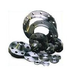 Alloy Steel Flanges, Carbon Steel Flanges & Stainless Steel Flanges