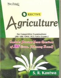 Agriculture Objective For Competative Examinations