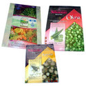 Frozen And Sea Food Packaging