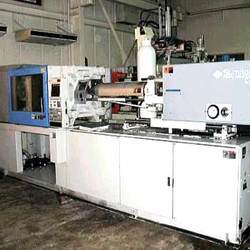 Sumitomo Hydraulic Injection Moulding Machine.