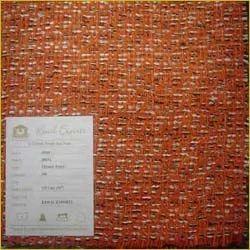 Natural Raw Silk
