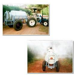 FRP Fertilizer Spraying Tanks