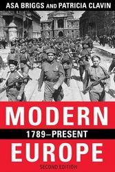 Modern Europe 1789-Present