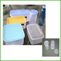 Plastic+Containers
