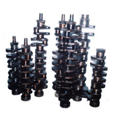 Crankshafts And Cam Shafts