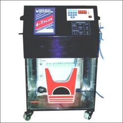 automatic oil dispenser