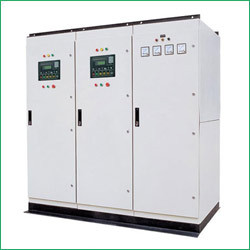 Power & Control Panel Boxes