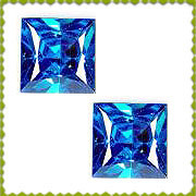 Cubic Zirconia Fancy Cut Stones