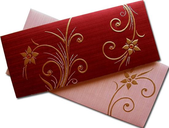 Wedding Cards Matter: Wedding Invitations Matter & Wordings