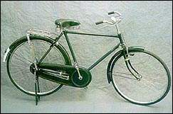 Complete Bicycle PH Type