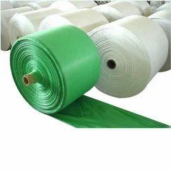 Laminated Woven Fabrics