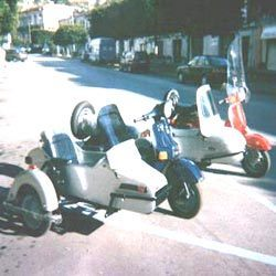 Motorcycle Sidecars Scooter Sidecars Motorbike Sidecars
