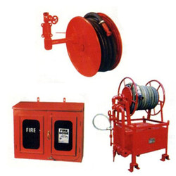 Hose Reel / Hose Box / Extingushier Box