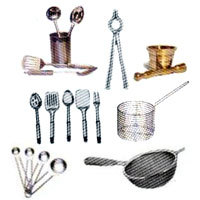 Utensils & Promotional Gift - Steel Pet Utensils, Stainless Steel