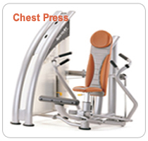 Chest Press Equipment