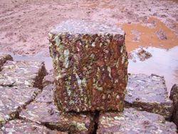 Laterite Block (LB-01)