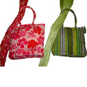 Canvas Bags & Pareos