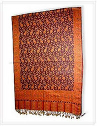 Viscose Jamawar Shawls