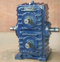 Gear Boxes Summit-SP-7