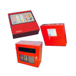 Fire Alram Systems / Fire Alarms.