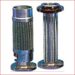Stainless Steel Corrugated Industrial Hose Pipes